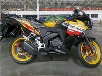 250cc sporty motorcycle/ 200cc racing bike/ 250cc motorbike