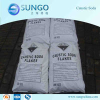 Factory Price Caustic Soda Flakes Manufacturers