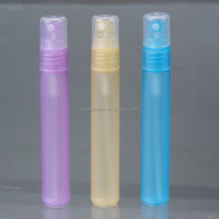 20ml food grade plastic fine mist spray bottles
