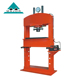 Manual gantry frame hydraulic metal stamping press machine for sale