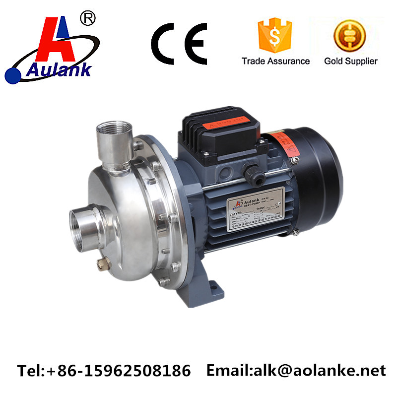 ALK stainless steel coolant water pump