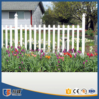 Eco-Friendly Aluminum Metal fence yard /garden fence