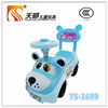 Wholesale new style plastic baby push toy car kids slide push car for children