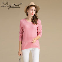 Factory Price Handmade Western Style Woolen Cashmere Sweater India From China