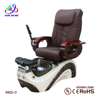 t4 spa pedicure chairs& pipeless manicure pedicure seats ( KM-S822-3)