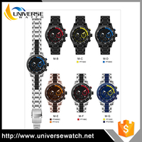 New Fashion Custom Sport Watches 316 Stainless Steel Watches Manufacturer