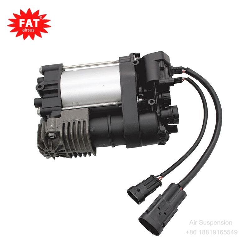 Air Suspension Compressor For Hyundai Genesis Equus Centennial Suspension Pumps 55881-3M000