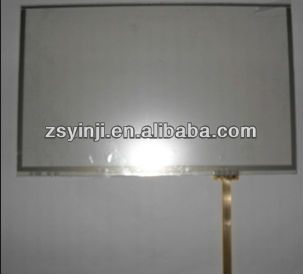 New FOR Lexus LX470 LCD Screen Display with touch screen digitizer LTA070B054F 2003