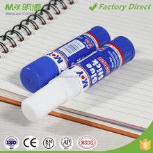 Factory price Wholesale Solid glue glue gun clear pvp solid glue stick