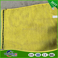 Direct factory attractive fashion vegetable fruit leno mesh bag