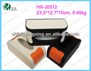bicolor tissue box case,paper handkerchief case,box of tissues