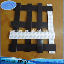 Sanken Supply Free Sample rubber magnetic sheet