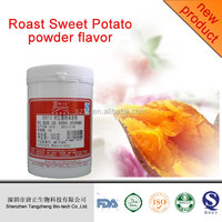 Roasted sweet potato flavor | synthetic sweet potato flavor
