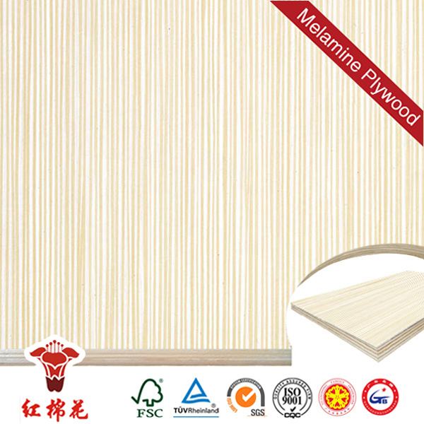 Good prices 1220*2440mm pecan plywood for furniture making