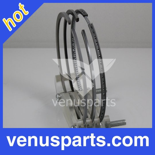 kubota engine spare parts V3600 piston ring