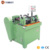 high speed thread rolling machine wood screw making machine