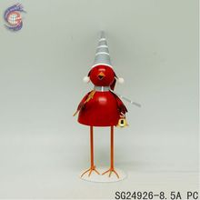 hot sale love red holy bird christmas ornaments