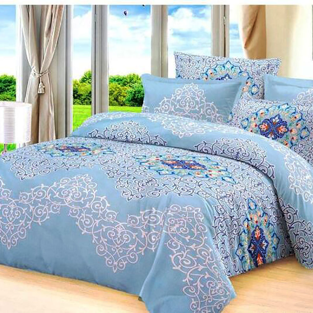 New fashion Bedding Set Fabrics With 100 cotton Home Textile