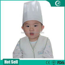 Paper Chef Cap/Disposable Chef hat for Cooking/Paper Hat