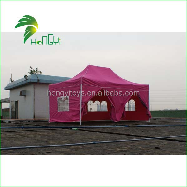 Exquisite Workmanship China Supply Commercial Largest Folding Tent