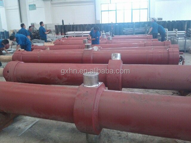 Special-purpoe Custom Designed Hydraulic Cylinder /tower crane /roller gate /press machine