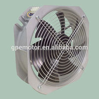 small 110 volt 220v 12v dc brushless high speed water air steam greenhouse kitchen radiator air cooling fan