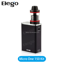 Elego Original SMOK Micro One Starter Kit 80w Temperature Control R80 TC Box Mod And Micro TFV4