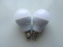 LED wholesale& design, E27/B22 lamp base, low working temperature bulbs