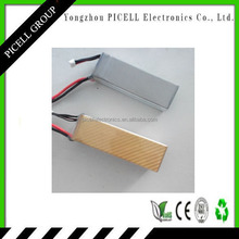 Li-polymer,Rechargeable Type and 11.1v Nominal Voltage rc gun lithium ion battery