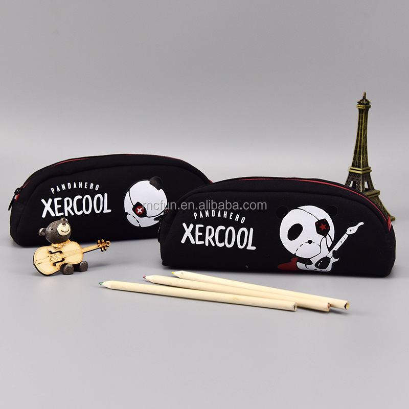 Nightmare Before Christmas Sugar Skull Jack Pencil Case