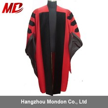 Doctorate Graduation Gowns/Robes (Academic Regalia)
