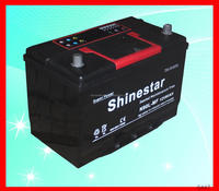 Guangdong long life 90ah lt645 lead acid battery OEM Service available