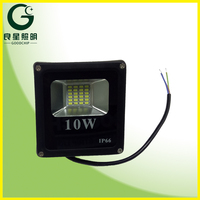 Best Service Led Flood Light 10W Ip65 Meanwell Driver IP66