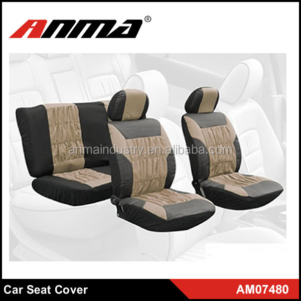 4 seasons protection Full Sets Car Seat Cover