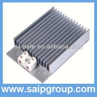 SAIP High quality 50-500W DJR Ohmic Heater electric industrial fan heater