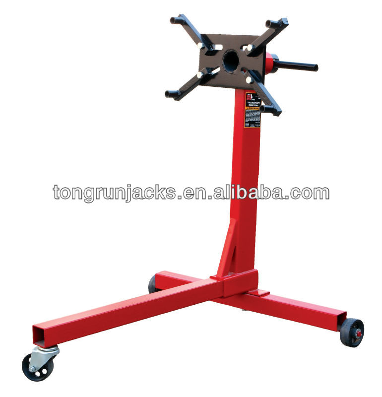 Torin 750LBS Red Engine Stand
