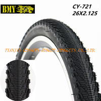 Bicycle Tire 18x1.95 24x1.95 26x1.95 28x1.75 700x43c 700x35c, Rubber Bicycle Tire Size 24x2.125 26x2.125 20x2.125 with Higher qu
