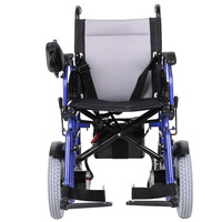 JRWD503 front wheel drive, economical electric wheelchair prices