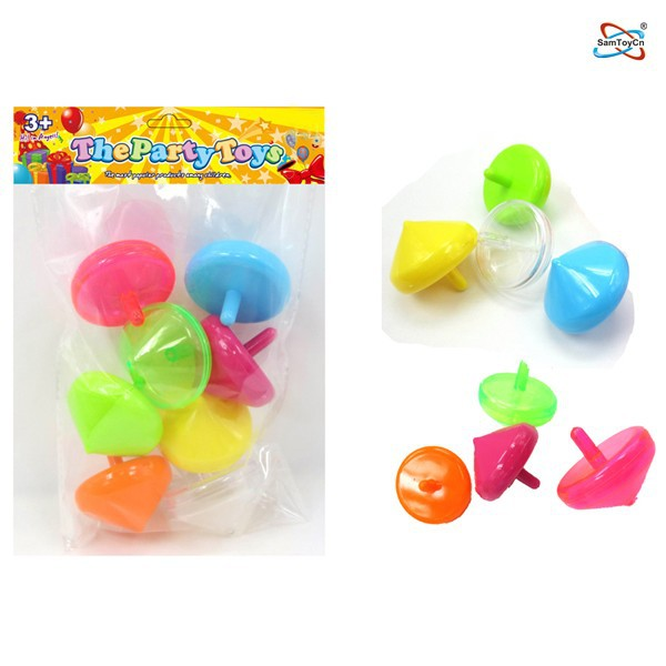 Cheap spinning top for wholesale