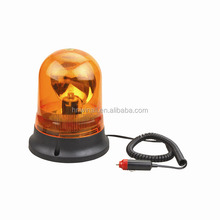 LED Rotating Single Flashing Strobe Beacon Light