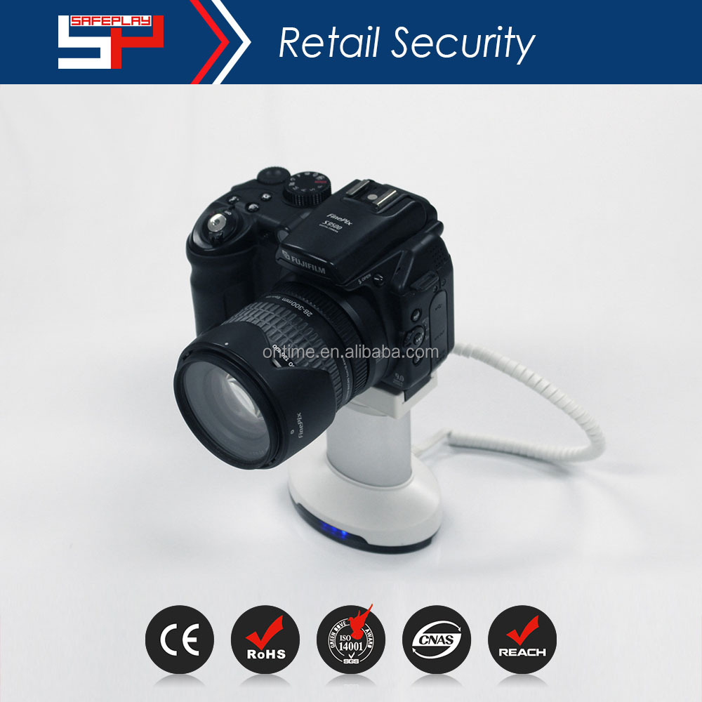 ONTIME SP2202 EAS System Anti Theft Security & Protection Camera Display