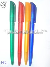2013 The Batter Of Ballpoint Pens Retractable Ball Point Pen
