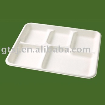 Disposable tv dinner Trays
