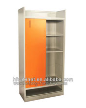 Assembled/ Disassembled Cabinet/ Steel Cabinet