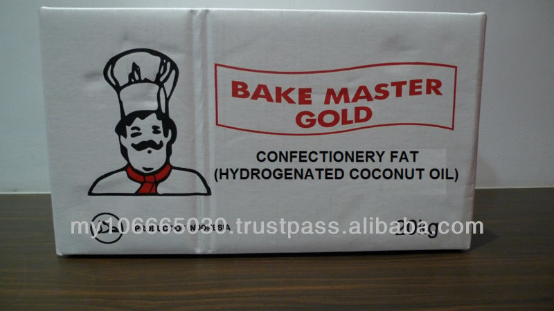 Confectionary Fats (HCNO)