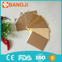 natural cervical vertebra patch,tiger balm plaster,heating knee pads for arthritis pain relief plaster