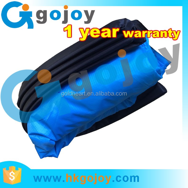 New Coming inflatable Lazy bag waterproof golf bag Hangout Sleeping Air Bag