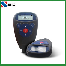 Coating Thickness Gauges Meter F-type probe