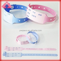 Latest Design Cheap Medical Alert Wrist Snap Cuff Bracelets Wholesale-BR15173