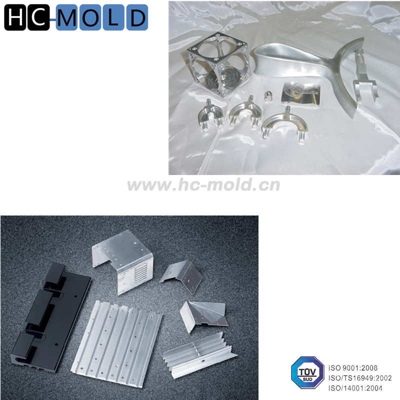 ISO9001 Customized Machined Car Spare Part/CNC Machined Aluminum Parts/Auto CNC Machining directly